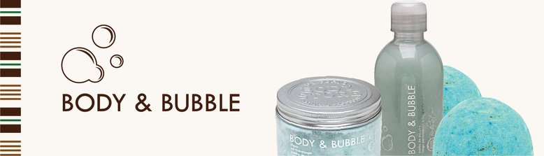 Body & Bubble