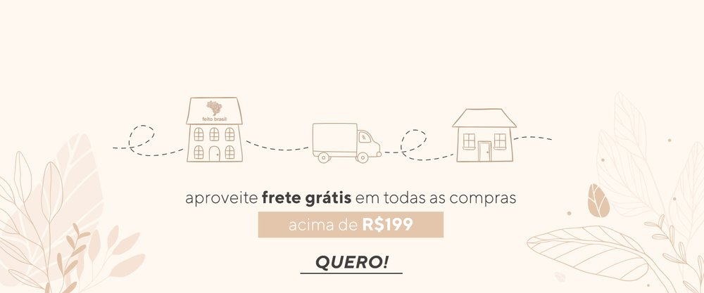 [Banner 16-02] Frete gratis 199