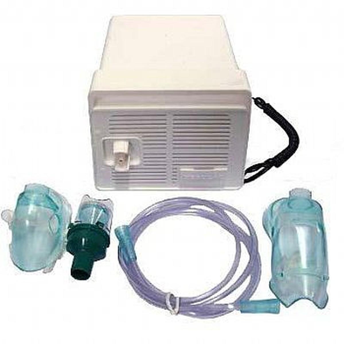 e4d5ac0ec Nebulizador Nebular - Pé de Apoio Produtos para Saúde LTDA