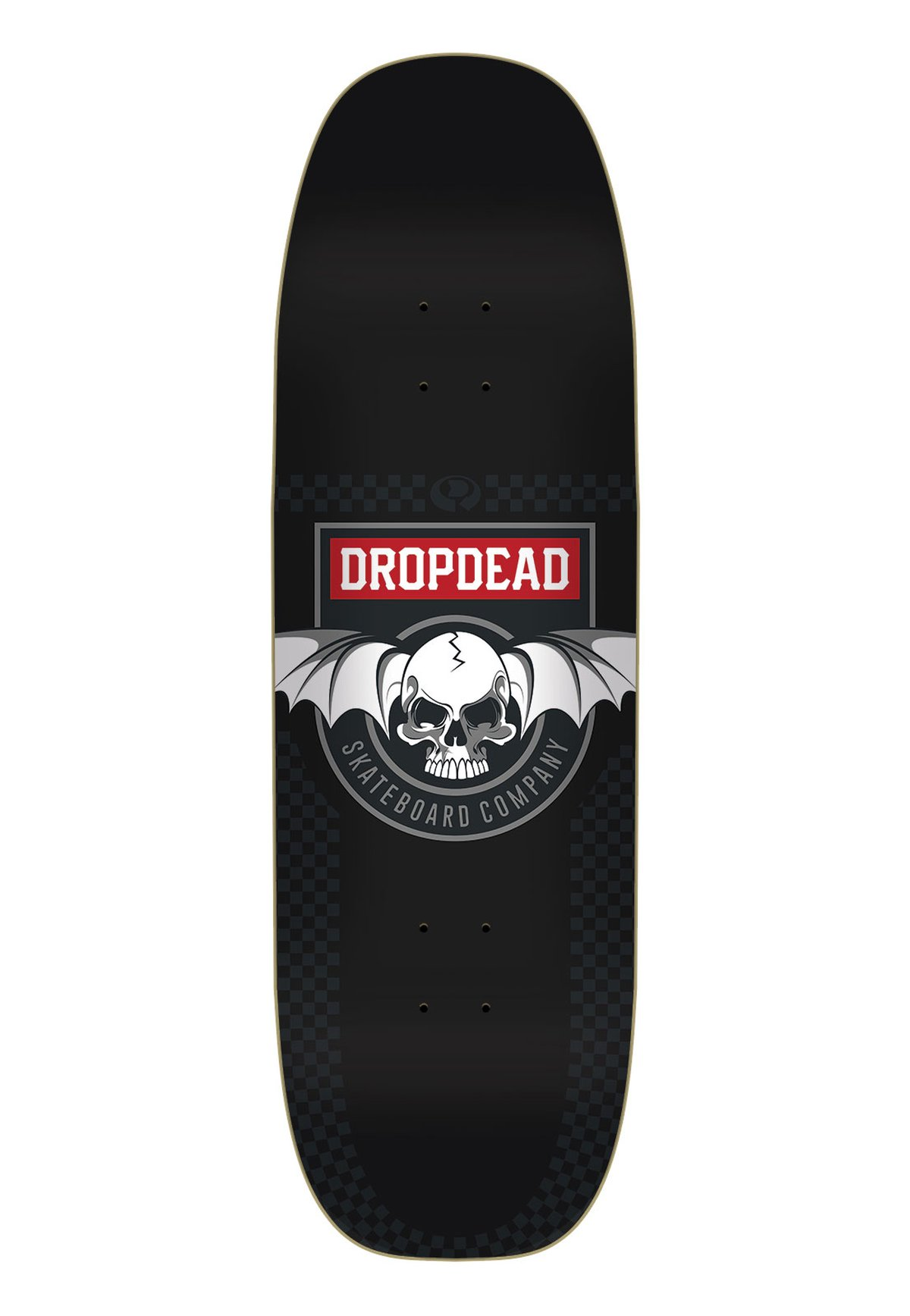 SHAPE DROP DEAD NK2 DEADLY 8.8