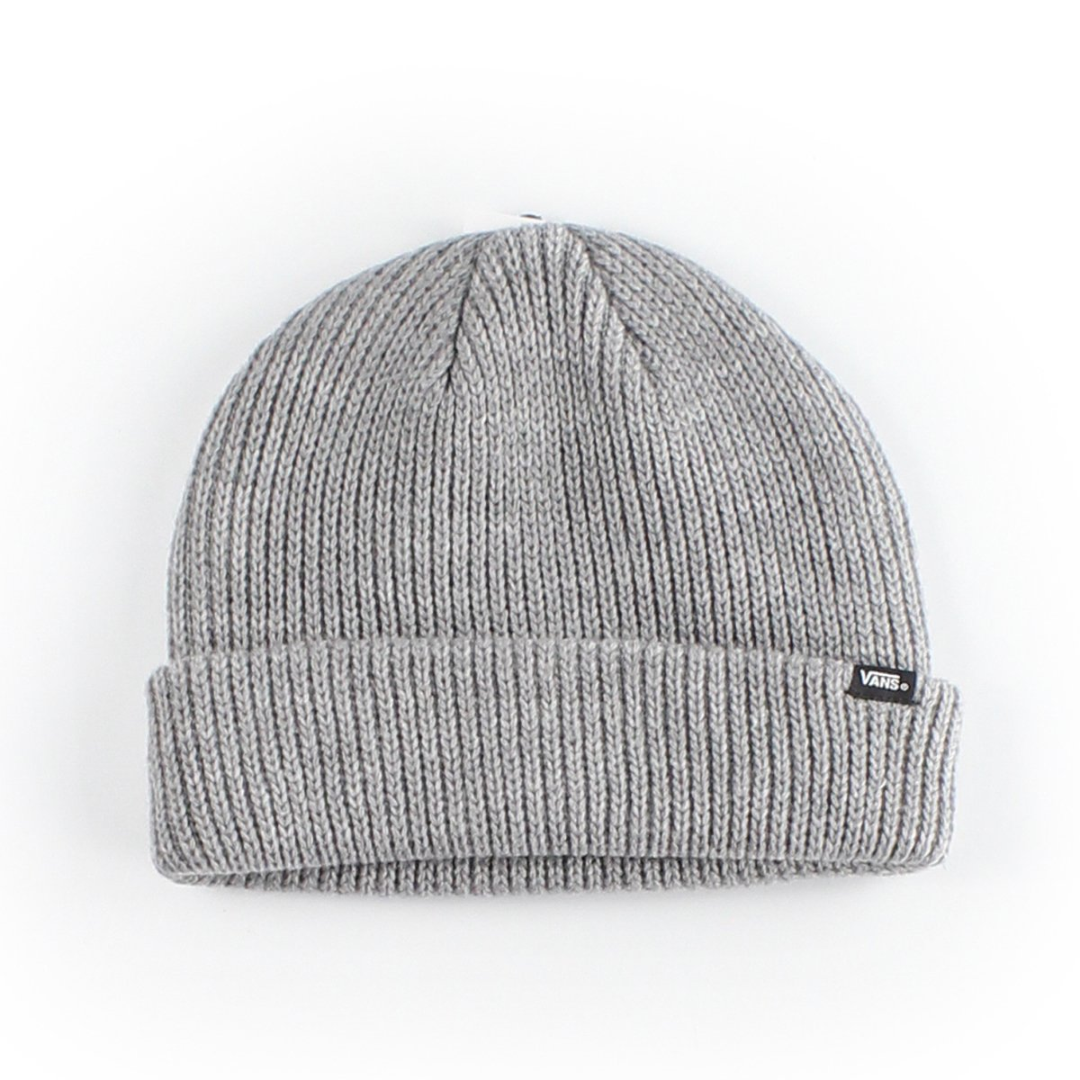 TOUCA VANS CORE BASICS BEANIE HEATHER GREY