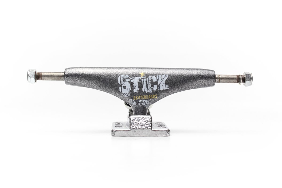 TRUCK STICK 139MM CINZA