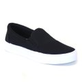 Tenis Tag Shoes Slip On Preto