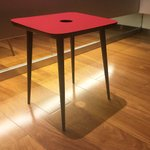Mesa Lateral Petit Table