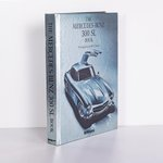 The Mercedes benz 200 sl book
