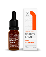 Sérum Facial Regenerador Botox You & Oil