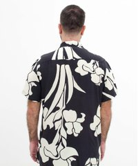 CAMISA SURREAL SAO PAULO FLOWERS