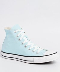 TÊNIS CONVERSE ALTO CT ALL STAR AGUA VERDE