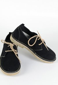 DROVER LOW DESERT  - Black