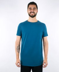 Camiseta Cotton Edge