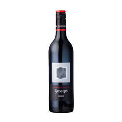 Warburn Shiraz Gossips 2018 (750ml)