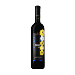 Guatambu Rastros do Pampa Tannat 2019 (750ml)