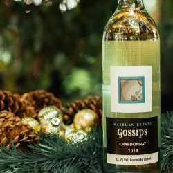 Warburn Estate Chardonnay Gossips 2018 (750ml)