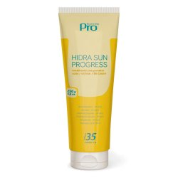 Creme Hidra Sun Progress Buona Vita - 250g