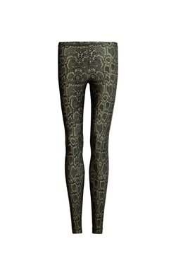 Legging Estampada Skin Croco