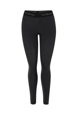 Legging Mizuno Up C/ Bolso Fem