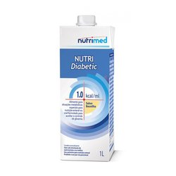 Nutri Diabetic 1000ml
