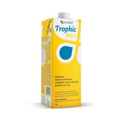 Trophic Basic - 1 litro