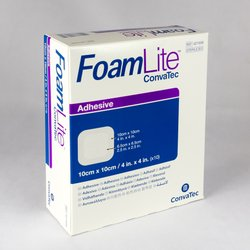 Aquacel Foam Lite 10x10