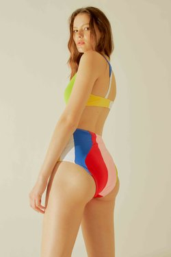 Hot Pants Lana Multicolor