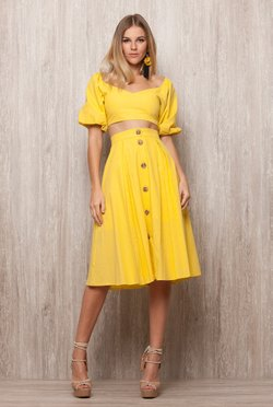 Conjunto Yellow