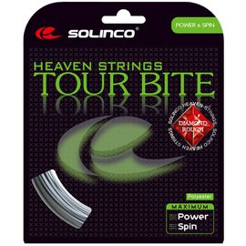 Set de corda Solinco Tour Bite Diamond - 1.25mm/200m