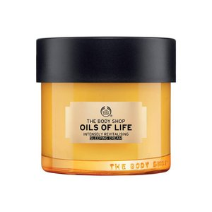 CREME NOTURNO REVITALIZANTE INTENSIVO OILS OF LIFE™