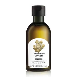 Shampoo De Gengibre f4dbff8adec
