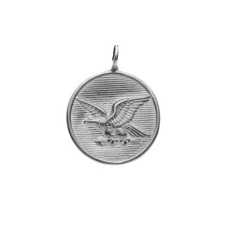 Pingente - Freedom wings 100% Prata | Freedom wings Pendant 100% Silver