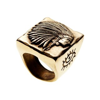 Anel – Sioux | Ring – Sioux