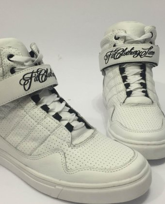 Fcl Shoes Force 13 Branco