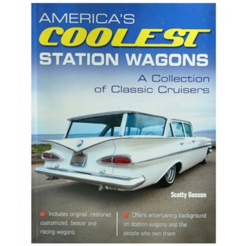 America's Coolest Station Wagon