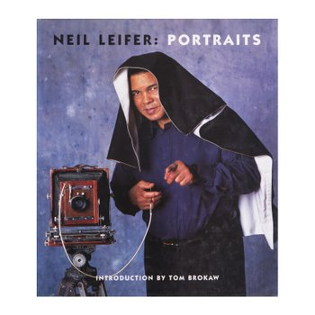 NEIL LEIFER: PORTRAITS