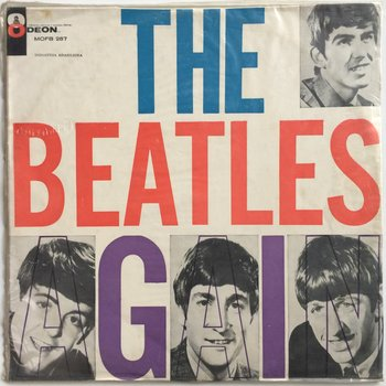 The Beatles – The Beatles Again
