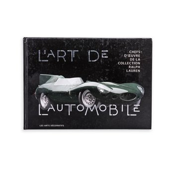 L'Art de Lautomobile