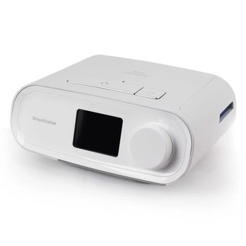 CPAP DreamStation Auto (Sem umidificador) – Philips Respironics