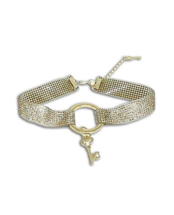 Choker Royal Belle