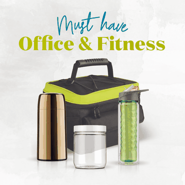 Combo Office/Fitness Must Have 2