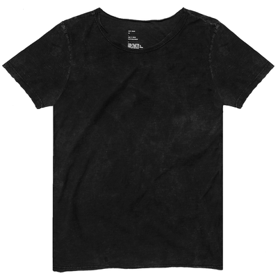 T-Shirt Flame Smoked