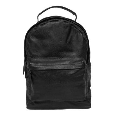 Soho Backpack Black