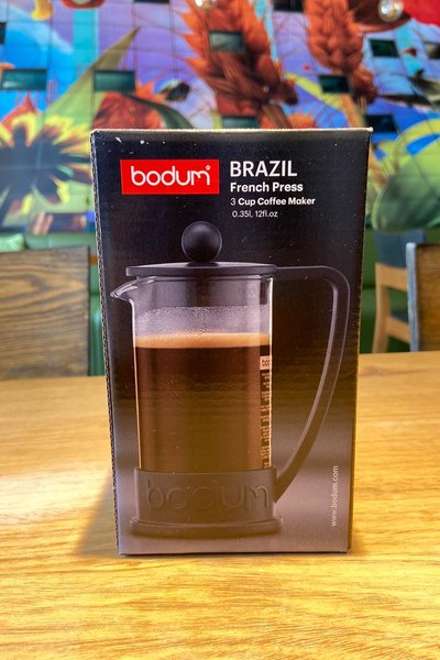 Prensa Francesa | Bodum (350 ml)