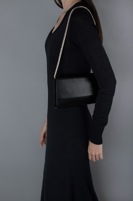 LITTLE BLACK BAG | PAIR