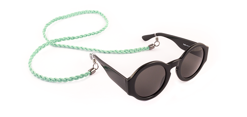 Cordinha Verde Pastel | Holder Strap Cord Green Slim