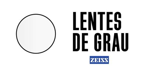 LENTES ZEISS SUPER FINAS