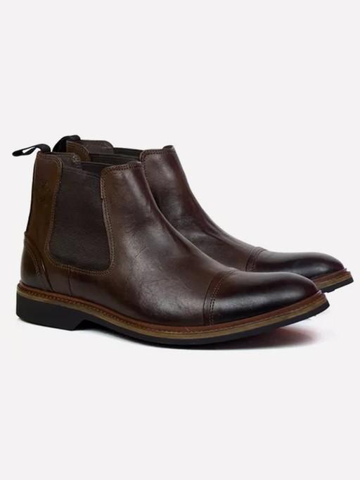 Black Boots · BOTA CHELSEA ... f978cef769dae