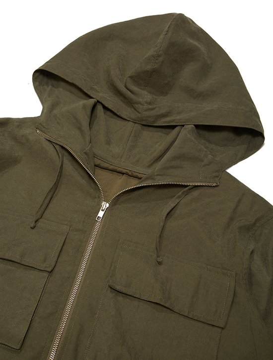 Windbreaker New Verde