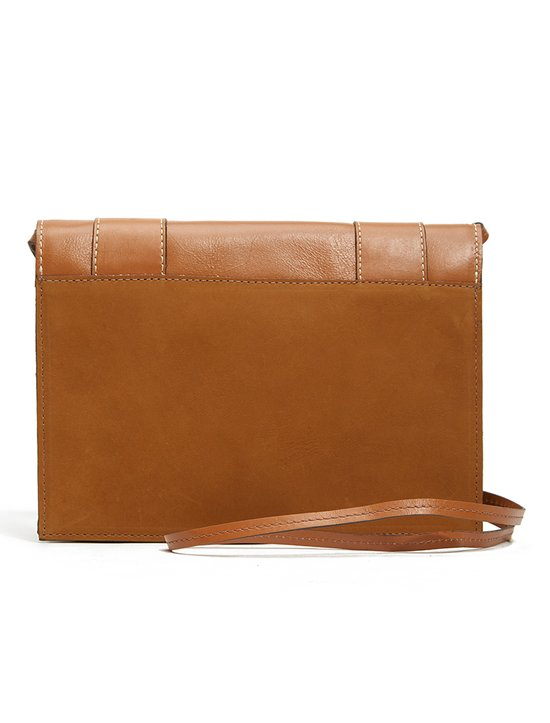 Shoulder Bag Country Caramelo
