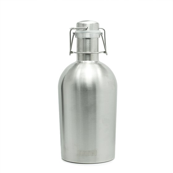Growler 1.9 L INOX