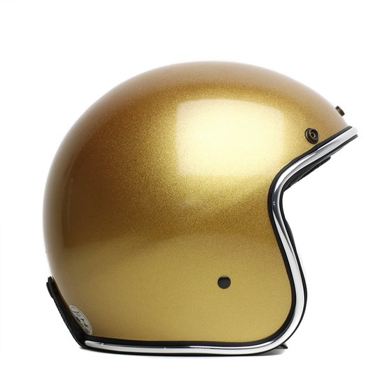 Capacete Open Face Urban - Flake