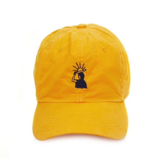 Boné DAD HAT